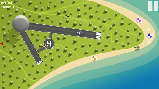 玩休閒App|Plane control免費|APP試玩