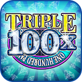 Triple Diamonds 100x Slots