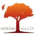 Moreno Valley icon