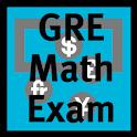 GRE Math Quiz logo