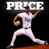 David Price Live Wallpaper