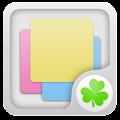GO Note Widget download