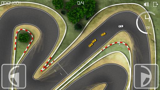 Power Drift Trial