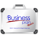 The Business Plan Mobile logo