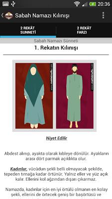 Namaz Hocası | Mekteb-î Sûffa - screenshot