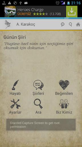 Abdurrahim Karakoç Şiirleri