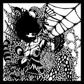 【ライブ壁紙】蜘蛛ちゃん