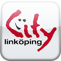 Linköping City App icon