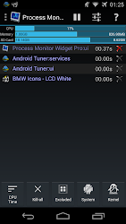 3C Process Monitor Pro 2.3 [Full Patched] Cracked Apk 2