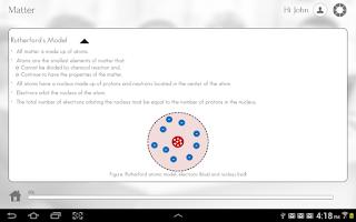 Screenshot of Learn Physics via Videos