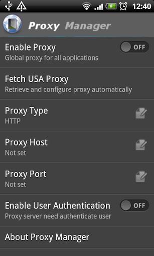Android ডিভাইসে স্কুল,কলেজ অথবা ইউনিভার্সিটি ক্যাম্পাসের Wi-Fi ব্যাবহারে Proxy ও Port সমস্যার সমাধান।