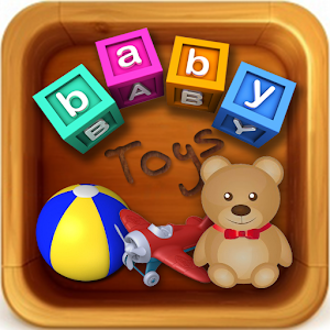 Baby Toys for Android