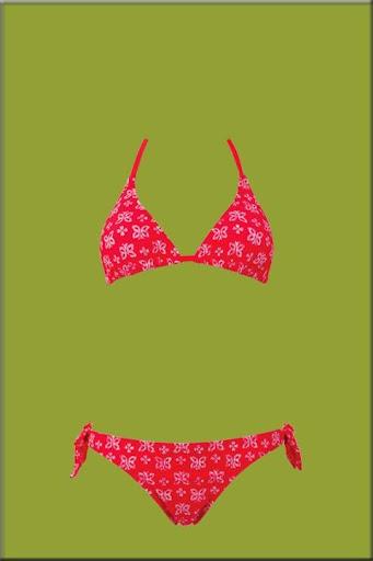 Women Bikini Suit