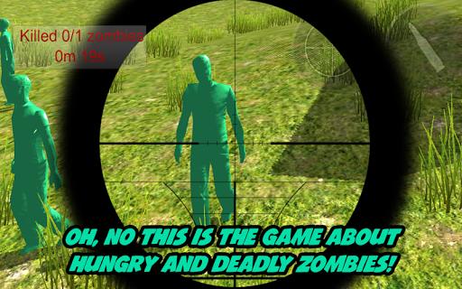 Last Stand: Zombie Assault