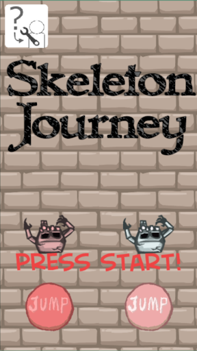Skeleton Journey