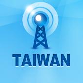tfsRadio Taiwan 电台