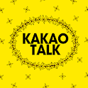 Kakao Theme Yellow Forsythia