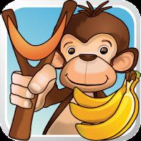 Go Bananas - Monkey Fun Game 1.3