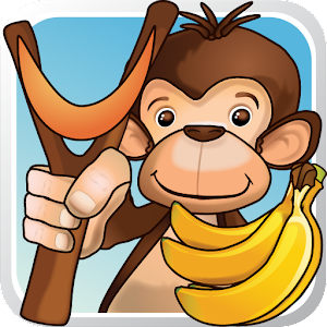 Go Bananas – Monkey Fun Game for PC and MAC