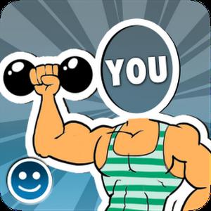 FACEinHOLE v3.5.4 Apk Full App