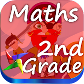 2nd Grade Learning Games Math
