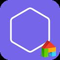 Hexagon dodol theme icon