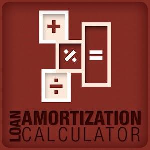 loan amortization calculator free android app market