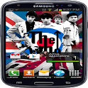 The Who Live Wallpaper icon