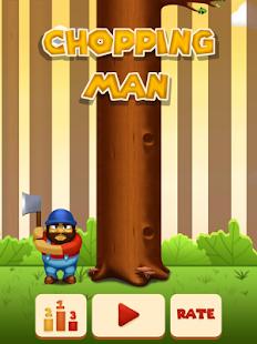 ChoppingMan