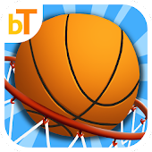 Basketball Game Mania