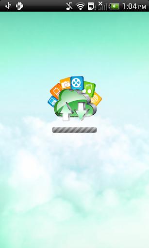 MyiSharing CloudSync