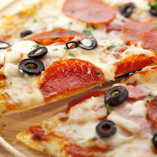Secrets to Baking Perfect Pizzas