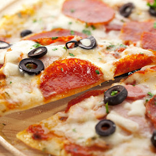 Secrets to Baking Perfect Pizzas.