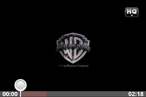 Screenshot of Cinerama