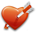 Love tests icon