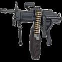 Gun Shots icon