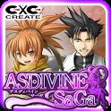 [無料でプレイ可能] RPGアスディバインサーガ icon