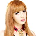 2NE1 Fan App icon