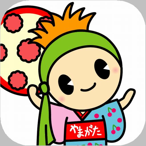 だいすき!はながたベニちゃん 解謎 App LOGO-APP試玩