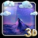 Storm 3D Live Wallpaper