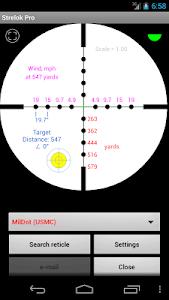 Strelok Pro v3.3.6