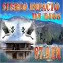 STEREO IMPACTO DE DIOS icon