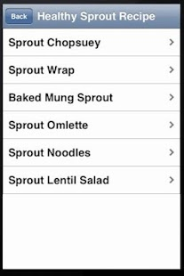 Mr Sprouts- screenshot thumbnail