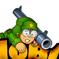 Game Mobi Army apk for kindle fire