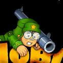 Mobi Army logo