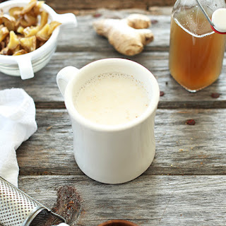Ginger Latte Recipes.