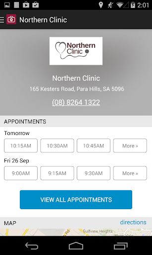 Northern Clinic