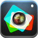 InstaCollage mobile app icon