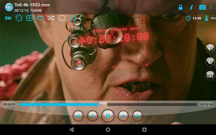 BSPlayer Screenshot 19