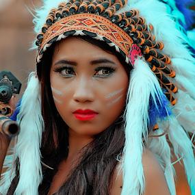 Tika Tetty by B Photography - People Portraits of Women